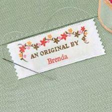 Shop Sewing Labels at Current Catalog