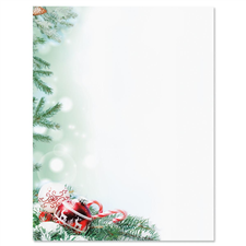 Shop Christmas Letter Paper at Current Catalog