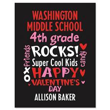 Shop Teacher Valentines at Current Catalog