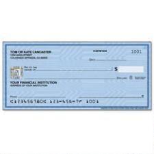 Shop Bank Checks at Current Catalog
