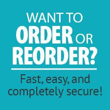 How to Order Checks on Current Catalog.com